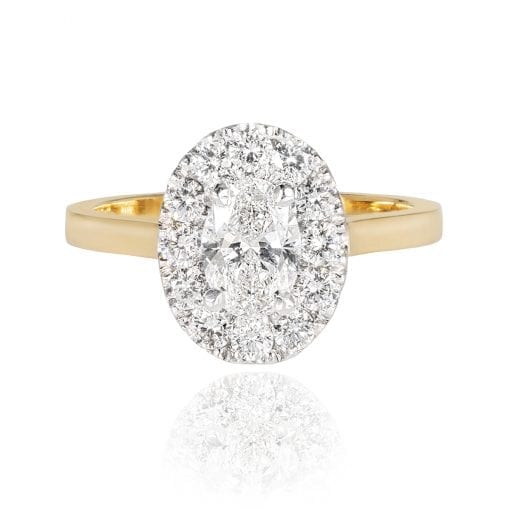 diamond engagement rings australia