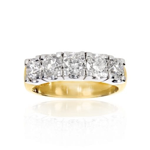 best unique wedding rings