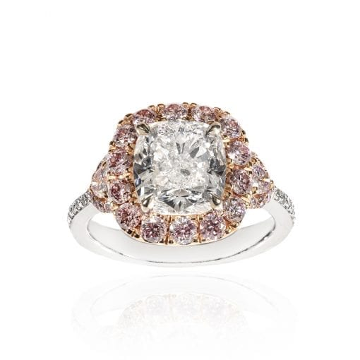 unique engagement rings melbourne
